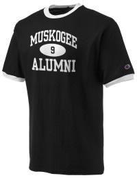 Muskogee High School Alumni