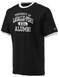 Lasalle Peru High School Alumni