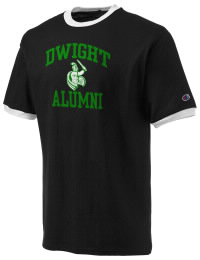 Dwight High School Alumni