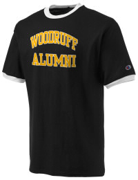 Woodruff High School Alumni