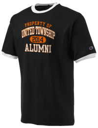 United Township High School Alumni