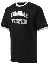 Urbandale High School Wrestling