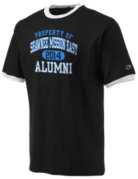 Shawnee Mission East High School Alumni