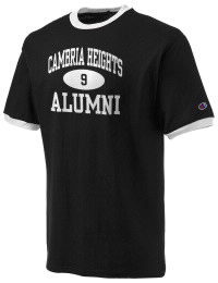 Cambria Heights High SchoolAlumni
