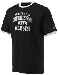 Cambridge Springs High School Alumni