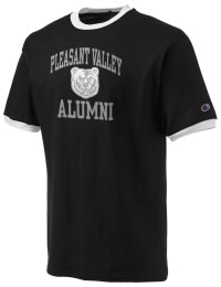 Pleasant Valley High School Alumni