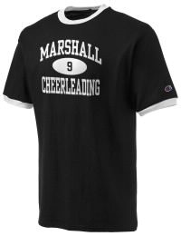 Marshall High School Cheerleading