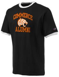 Commerce High School Alumni