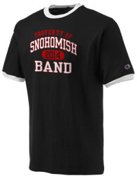 Snohomish High School Band