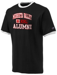 Murrieta Valley High School Alumni