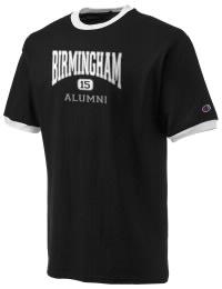 Birmingham High School Alumni