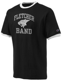 Fletcher High School Band