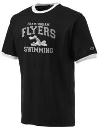 Framingham High School Swimming