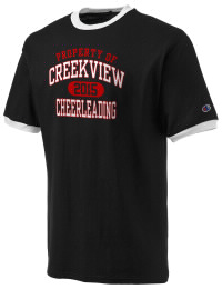 Creekview High School Cheerleading