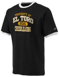 El Toro High School Cheerleading