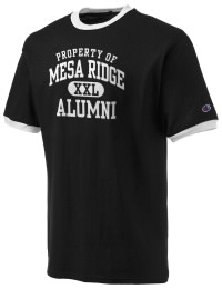 Mesa Ridge High School Alumni