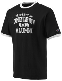 Camden Fairview High School Alumni
