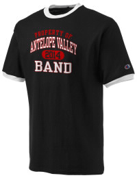 Antelope Valley High School Band