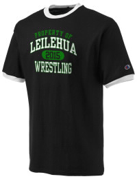 Leilehua High School Wrestling