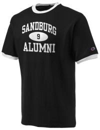 Carl Sandburg High School Alumni