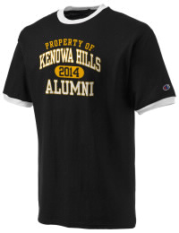 Kenowa Hills High School Alumni