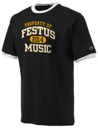 Festus High School Music