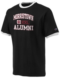 Morristown High School Alumni