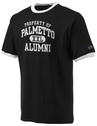 Palmetto High School Alumni