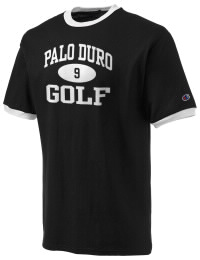 Palo Duro High School Golf