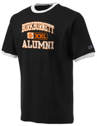 Burkburnett High School Alumni