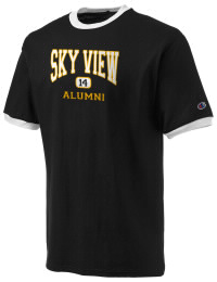 Sky View High School Alumni