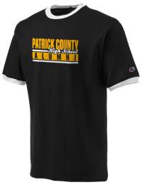 Patrick County High School Alumni