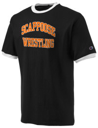 Scappoose High School Wrestling