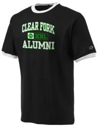 Clear Fork High School Alumni