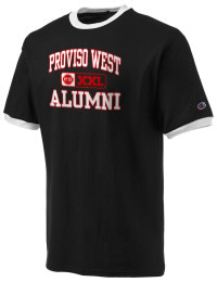Proviso West High School Alumni