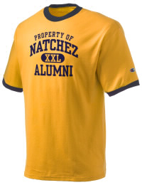 Natchez High SchoolAlumni