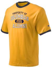 Columbian High School Alumni