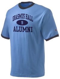 Erasmus Hall High School Alumni