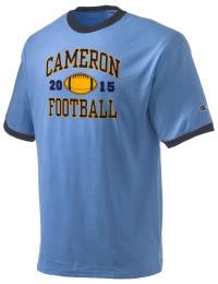 Cameron High School Football