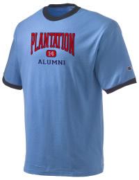 Plantation High School Alumni