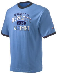 Hewlett High School Alumni