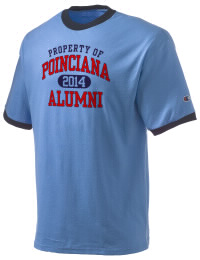 Poinciana High School Alumni