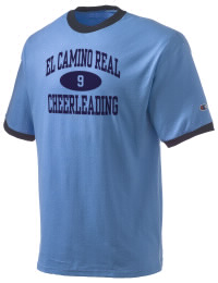 El Camino Real High School Cheerleading