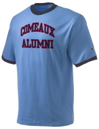 Comeaux High School Alumni