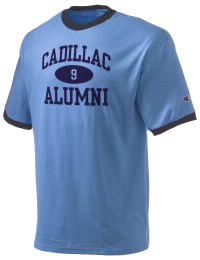 Cadillac High School Alumni