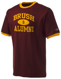 Brush High School Alumni