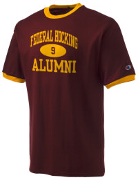 Federal Hocking High School Alumni
