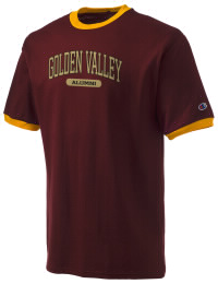 Golden Valley High School Alumni
