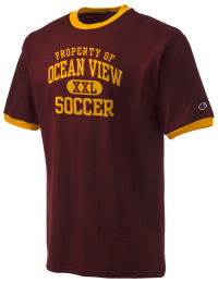 Ocean View High School Soccer