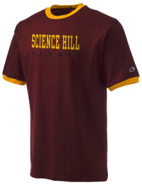 Science Hill High School Alumni